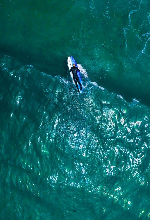 How the Ocean Affects Human Mental Health   Surfing photos ...