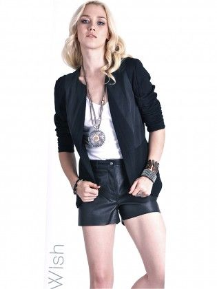 Persuit Jacket by WISH  Now: $147.95 #tailored #jacket
