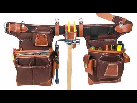 bd0c25c9f Choosing an Occidental Leather Tool Carrying System - YouTube ...