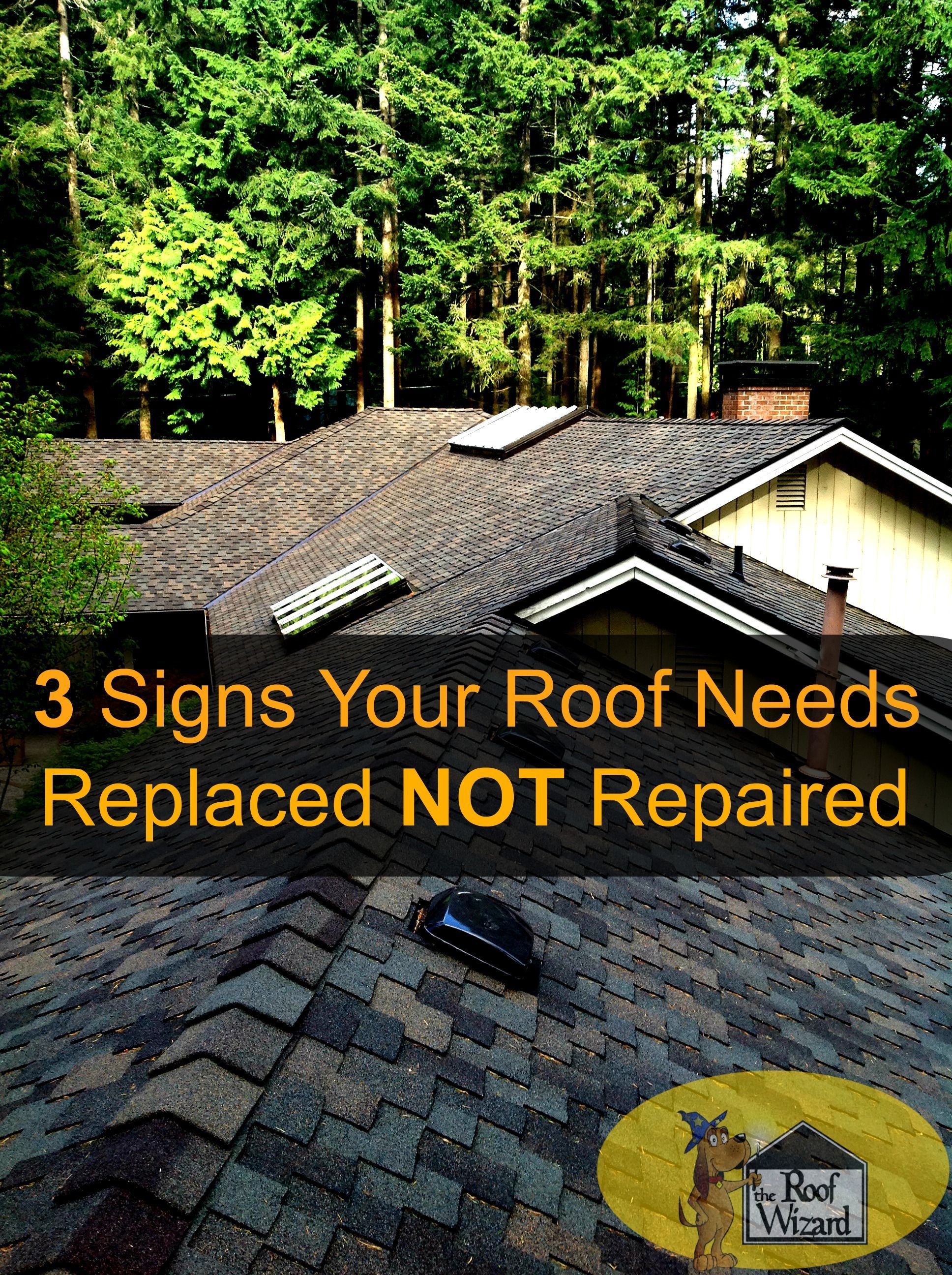 Signs Your Roof Needs To Be Replaced 2 Your Shingles Are Cracked Or Missing Shingling Castle Window Roof