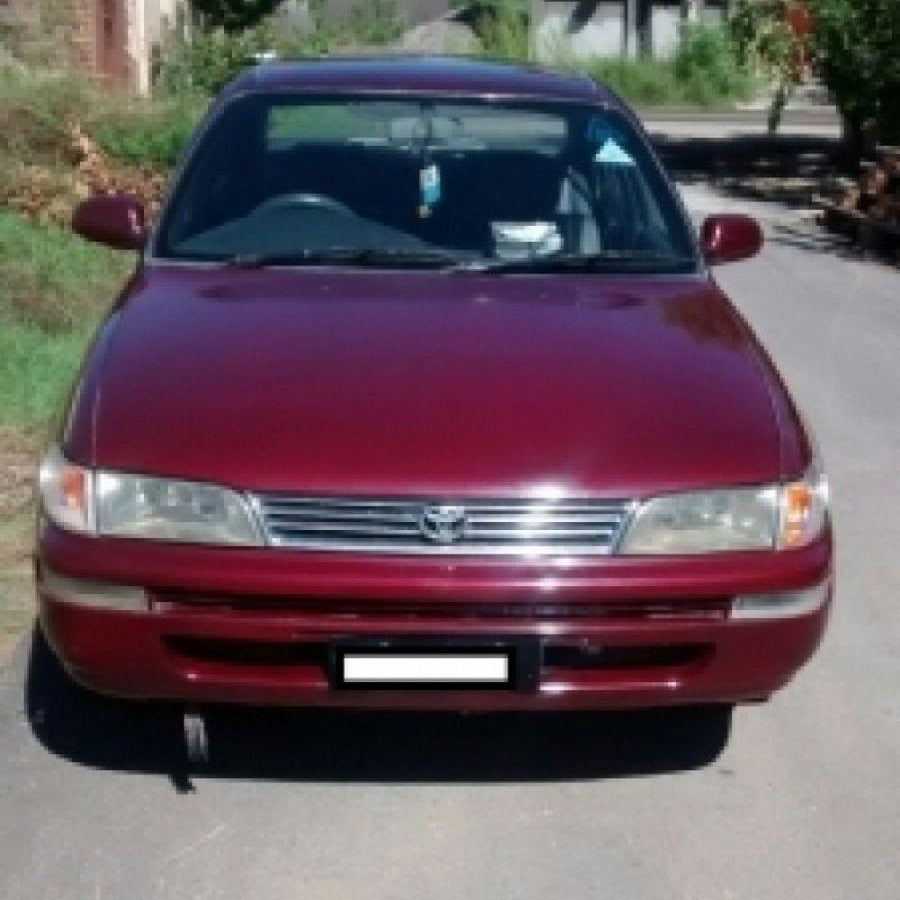 1999 Toyota Corolla gli for sale in IslamabadRawalpindi