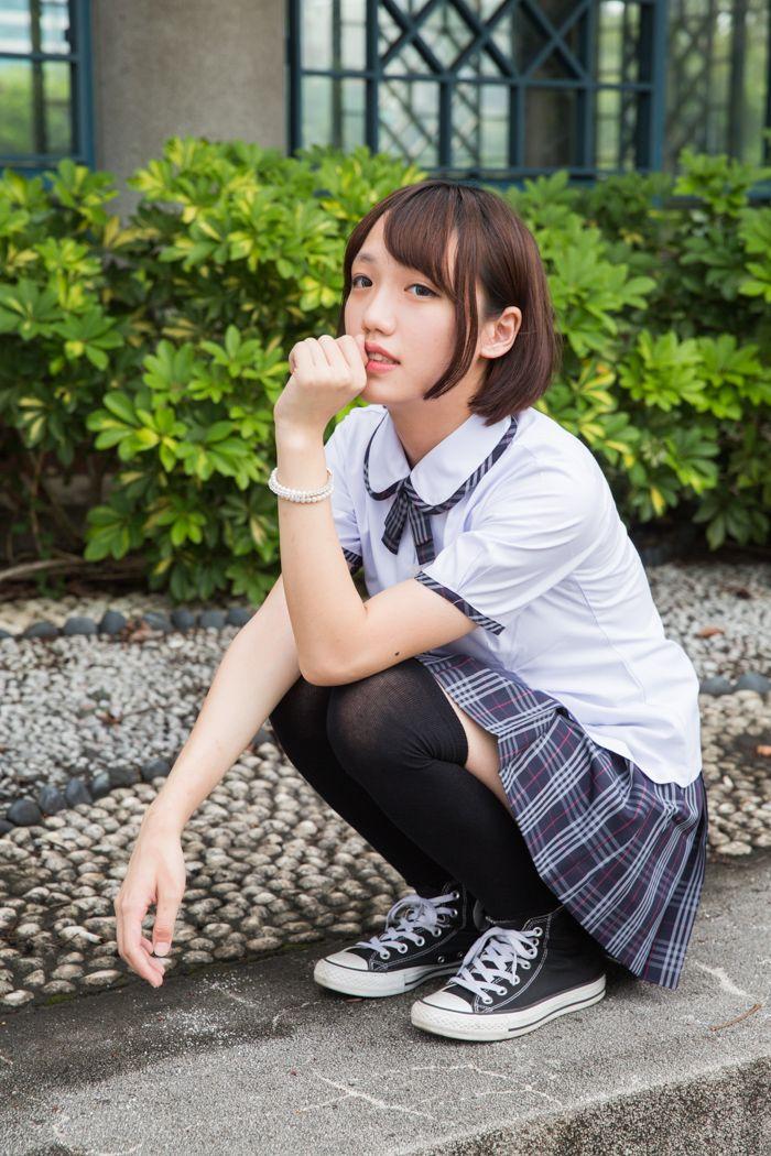 西野小春 | 制服貼圖 | Uniform Map 制服地圖 | ファッション, 制服