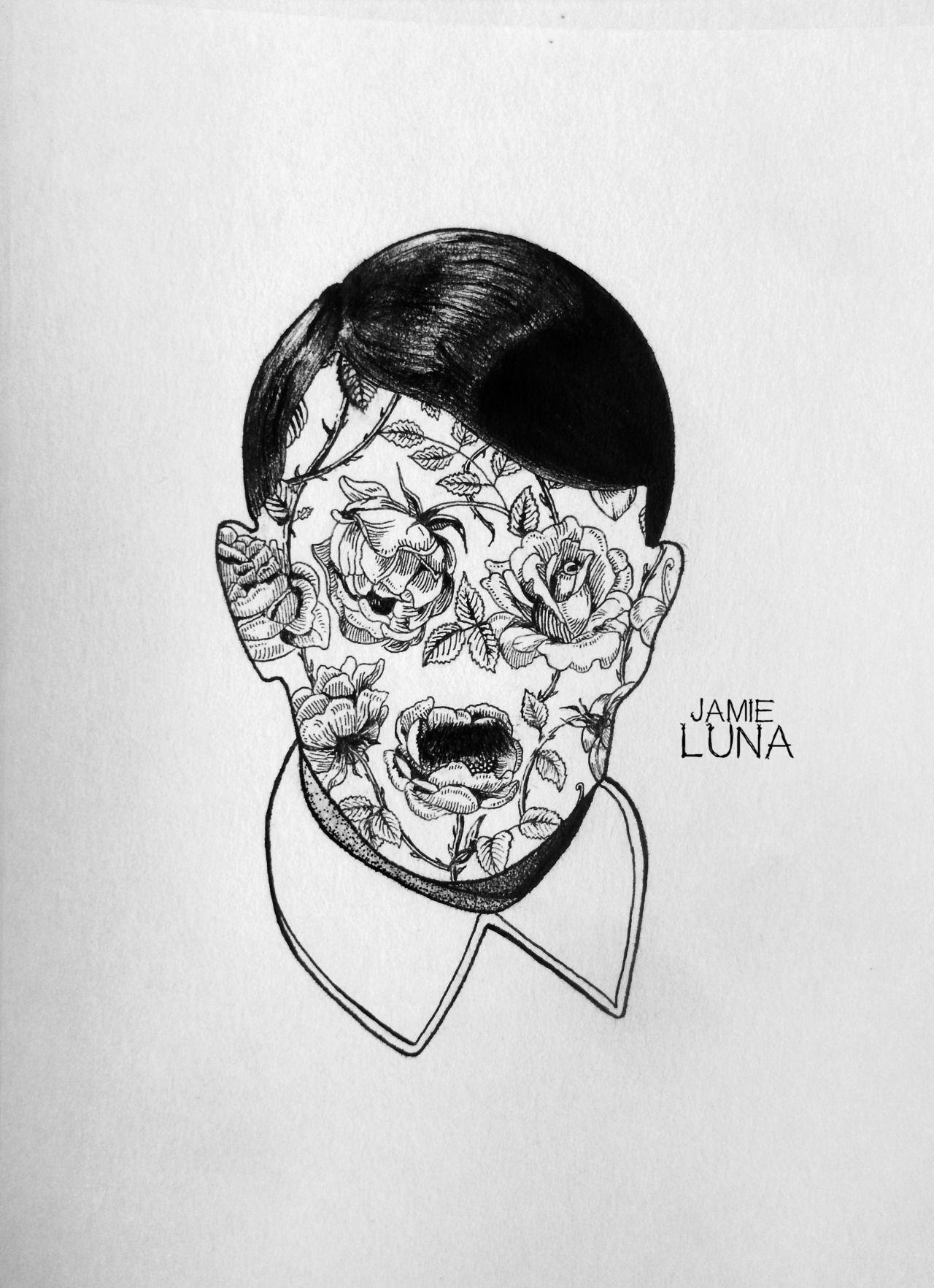 JAMIE LUNA Tattooist, Designer, Illustrator from Kiev, Ukraine http ...
