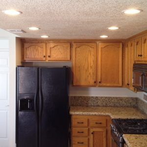 A Kitchen Recessed Lighting Options