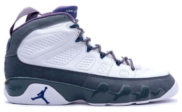 d866efaa8b5e16 Bring  em Back  Air Jordan 9