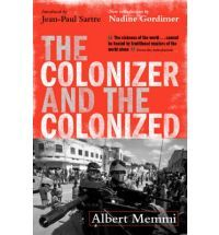 The Colonizer And The Colonized By Albert Memm Business And Economics Routledge Critical Thinking