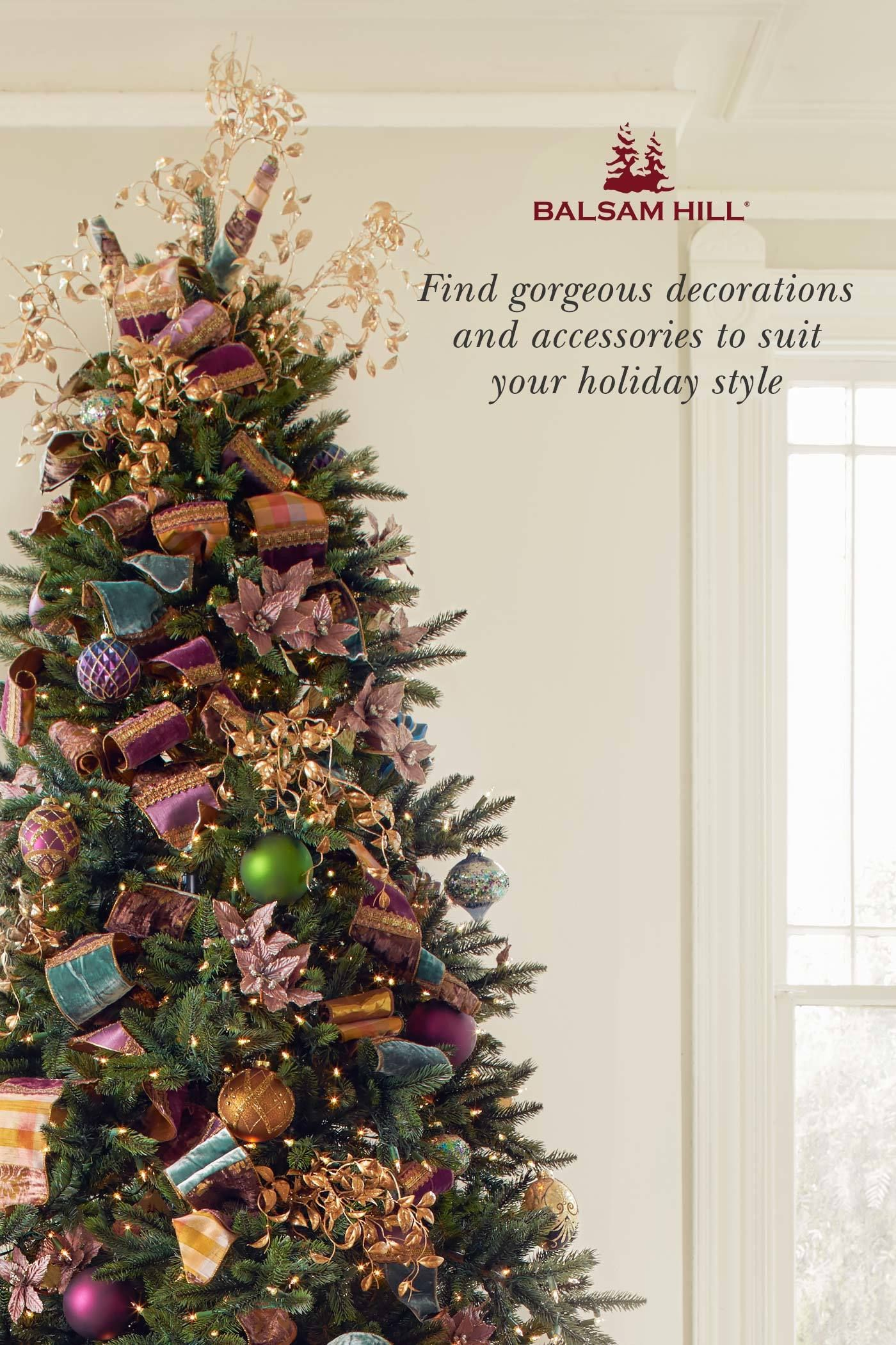 Explore Our Handpicked Collection Of Sophisticated Christmas Tree Decorations Green Christmas Tree Decorations Fun Christmas Decorations Christmas