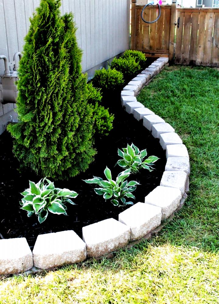 30 Lovely Backyard Landscape Designs Ideas For Any Season Backyard Designs Ideas Landscape Landscap Effective Pict In 2020 Front Garden Landscape Cheap Landscaping Ideas Front Yard Landscaping Design