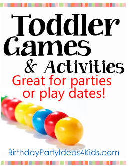Toddler Games And Activities Fun For Boys Girls Ages 1