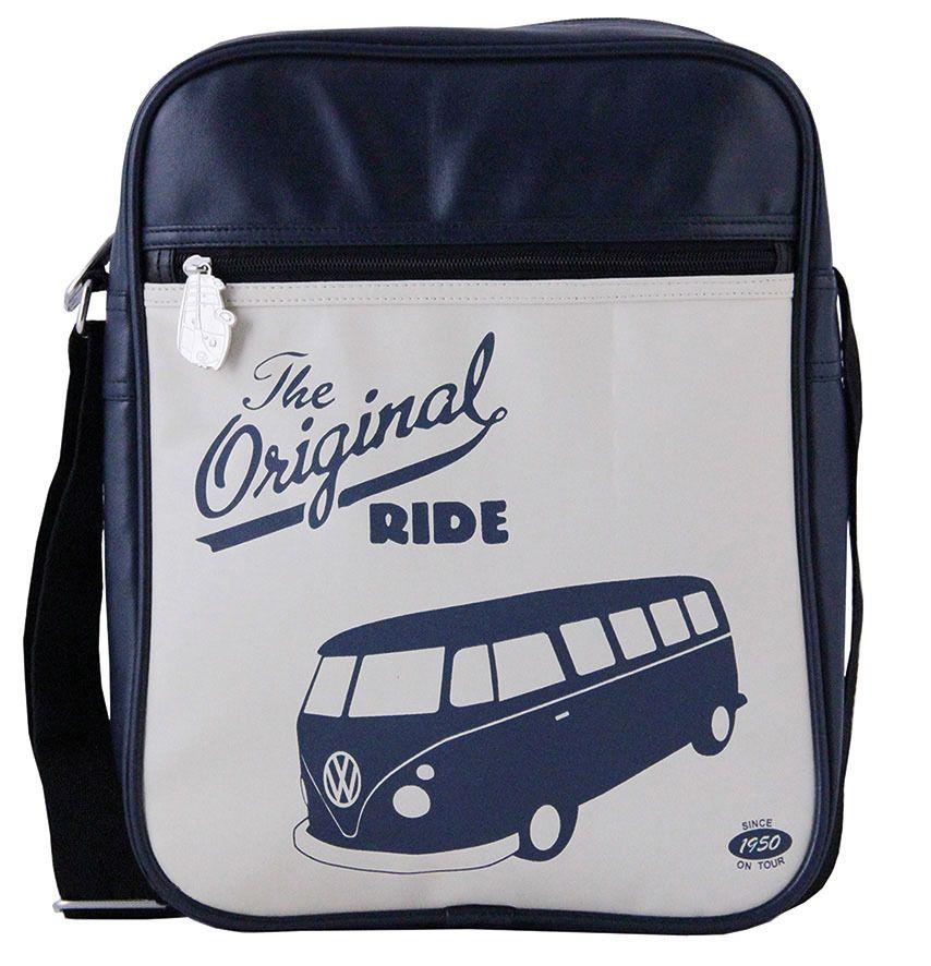 Campervan Gift - Retro Original Ride Campervan Shoulder Bag - Official VW Bag - Includes Free Trinket Tray, (http://www.campervangift.co.uk/retro-original-ride-campervan-shoulder-bag-official-vw-bag-includes-free-trinket-tray/)