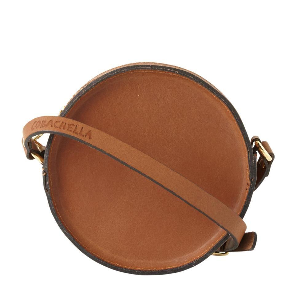 ee5c7a32a57 Leren crossbody tas | Bags - Bags, Saddle bags en Fashion