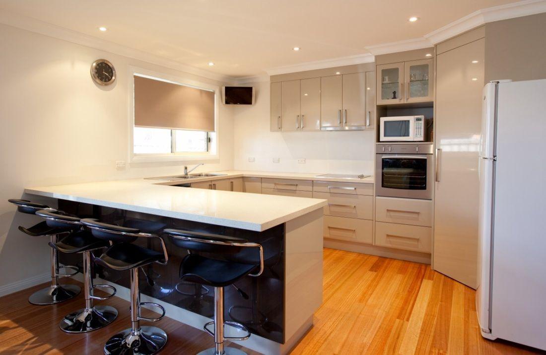 Best Modern Kitchens Ezikit Flat Pack Kitchens Tasmania 400 x 300