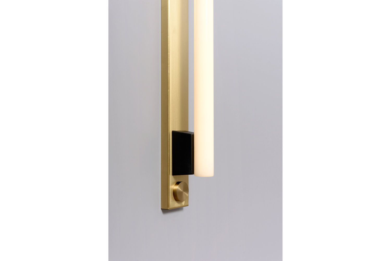 Linestra Lamp Linestra 110 Brass In 2020 | Wall Mounted Lamps, Led ...