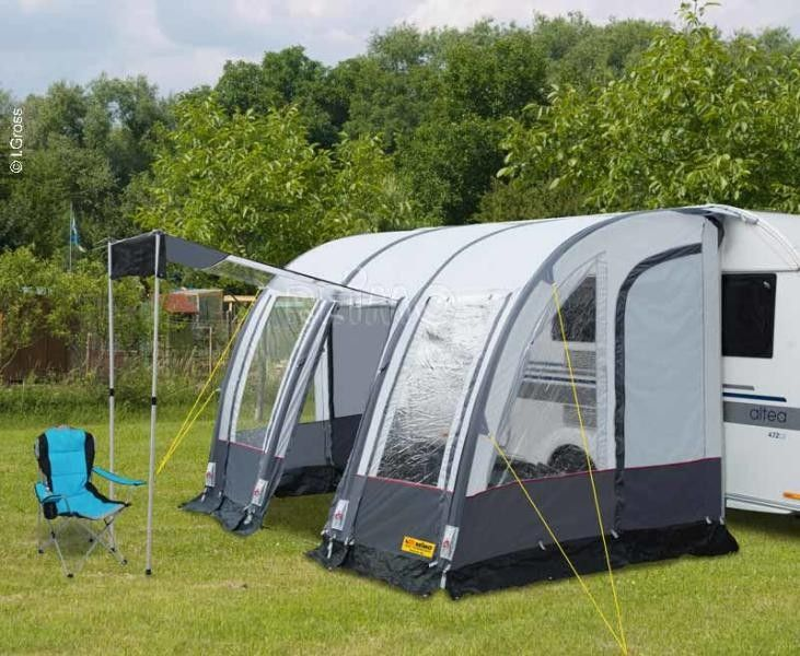 Reimo Rimini 390 Inflatable Caravan Porch Awning Riversway Leisure & Reimo Rimini 390 Inflatable Caravan Porch Awning Riversway Leisure ...