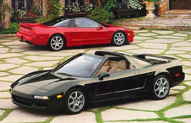 The Best 90s Cars of the '90s   Nsx, Japanese sports cars ...