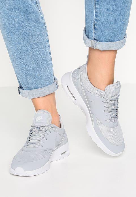 timeless design 8ed4b 4b9fd bestil Nike Sportswear AIR MAX THEA - Sneakers - wolf greywhite til kr 979