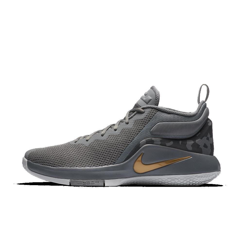 Nike LeBron Witness II Men's Basketball