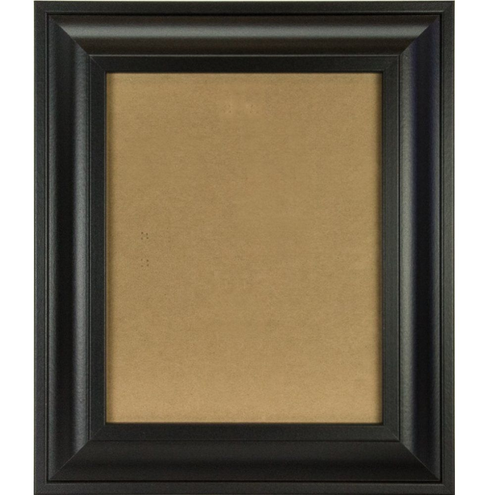 Contemporary 14x20 Frame Target Ornament - Picture Frame Ideas ...