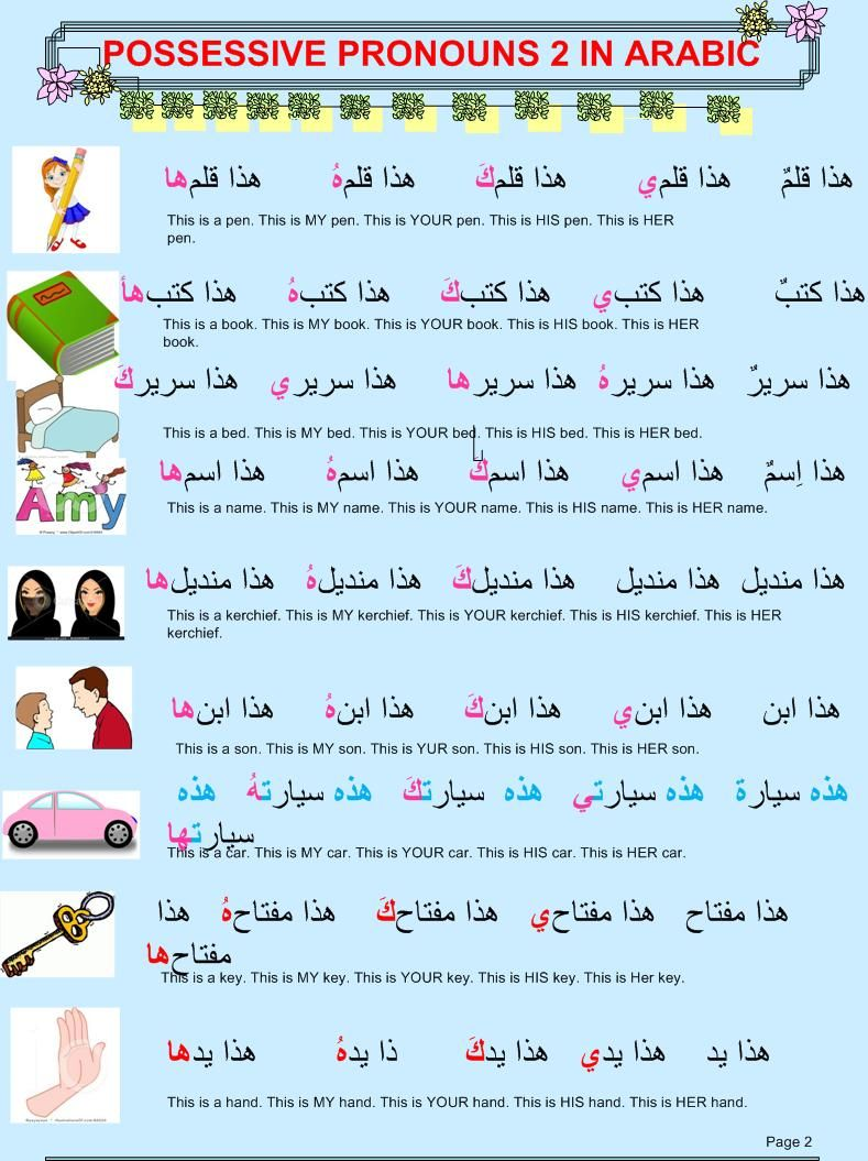 Arabic lessons online - Learn Arabic for free with Mondly!