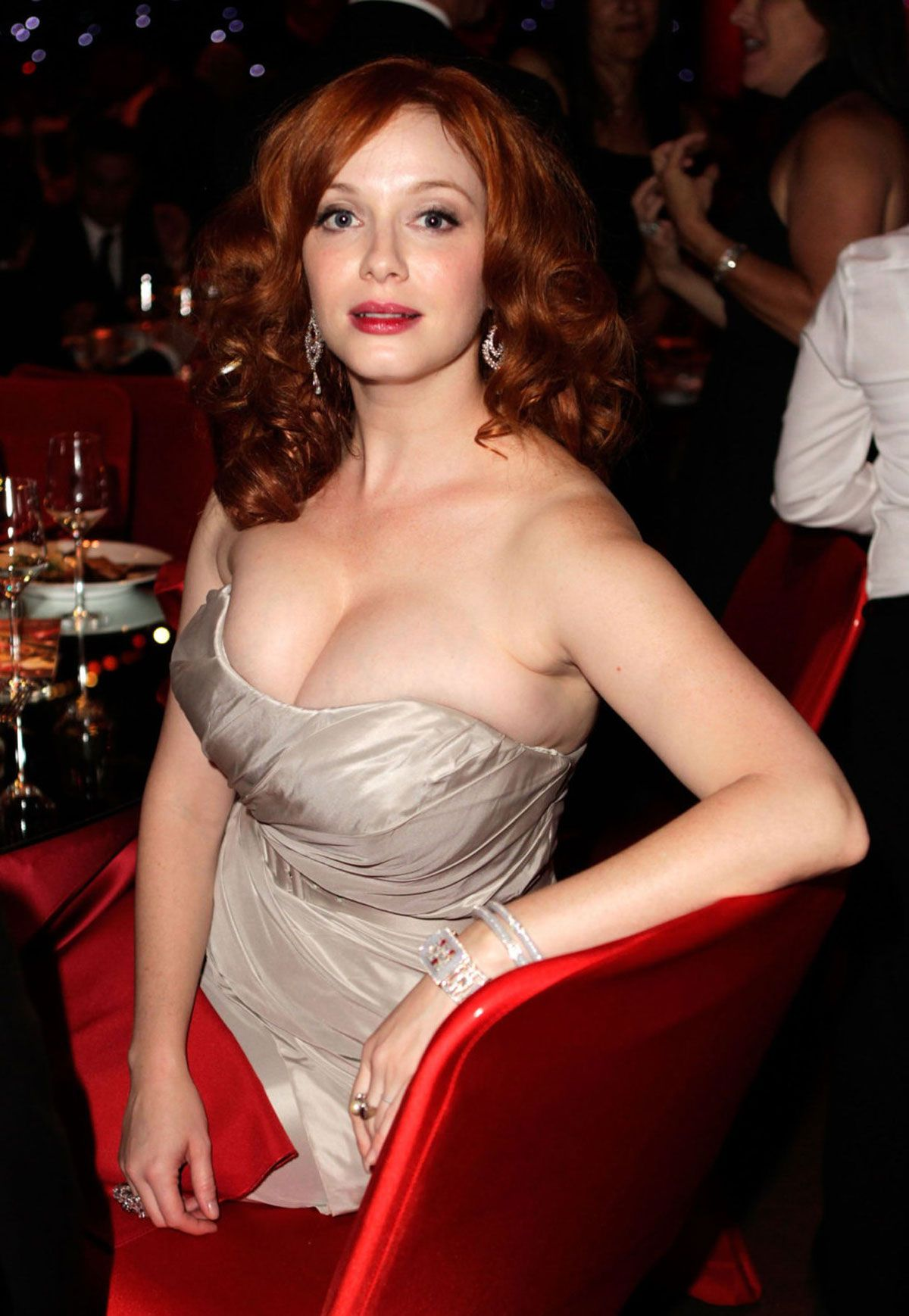christina hendricks facebook