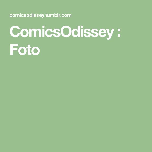 ComicsOdissey : Foto