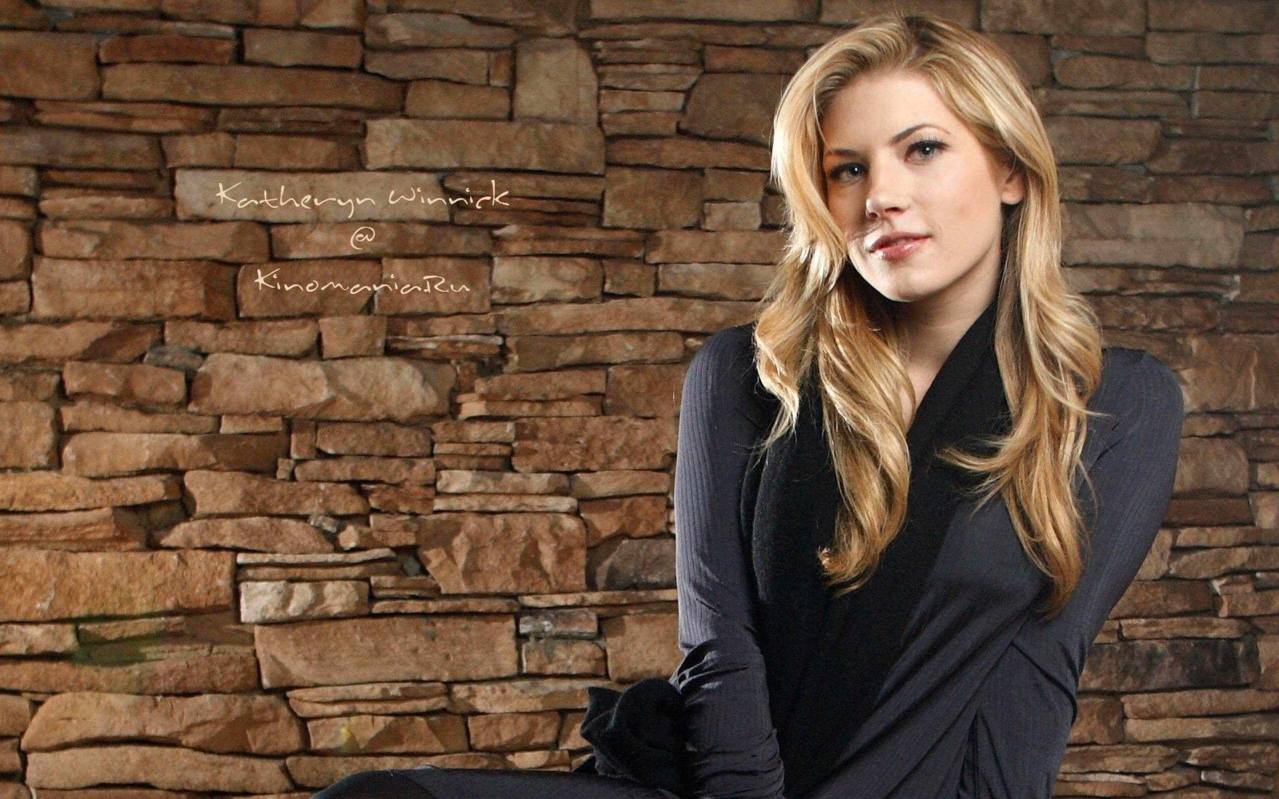 7 Awesome Katheryn Winnick Wallpapers Picture  #katheryn #winnick #wallpaper