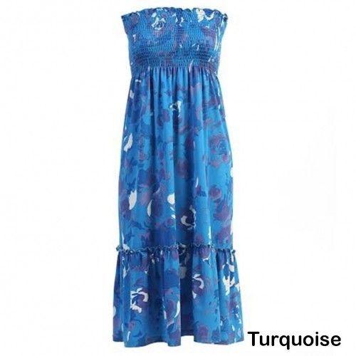 Fun & Flirty Tube Top Short Sundress - 4 Colors Available #shortsundress Fun & Flirty Tube Top Short Sundress - 4 Colors Available - $17.00 #shortsundress