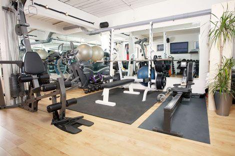 Personal training studio gym hire personal training gym