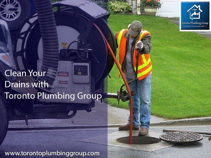 Plumbing Companies Toronto In 2019 Toronto Plumbing Group