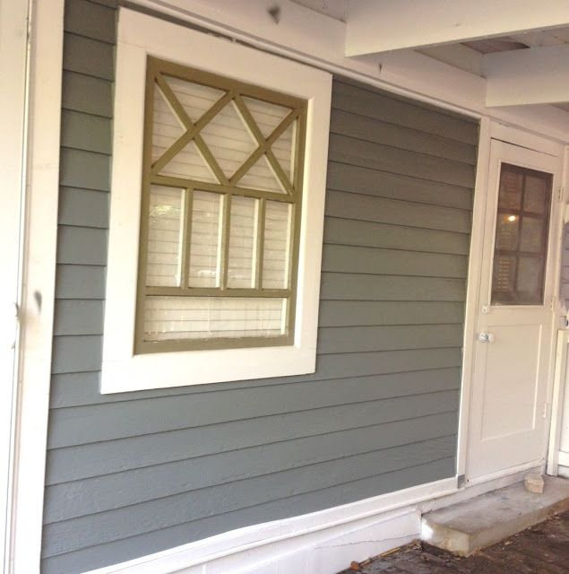 Sherwin Williams Retreat Exterior Paint Colors Here S A Sneak Peek At The Color
