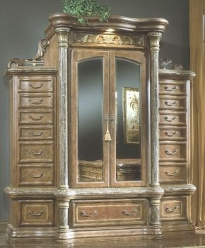 Aico Torino Armoire I Absolutely Love This Dream Home