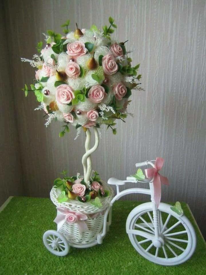 jarrones con flores artificiales para decorar flores artificiales