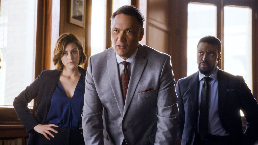 Bluff City Law Series Preview Cast Plot And Premiere Date