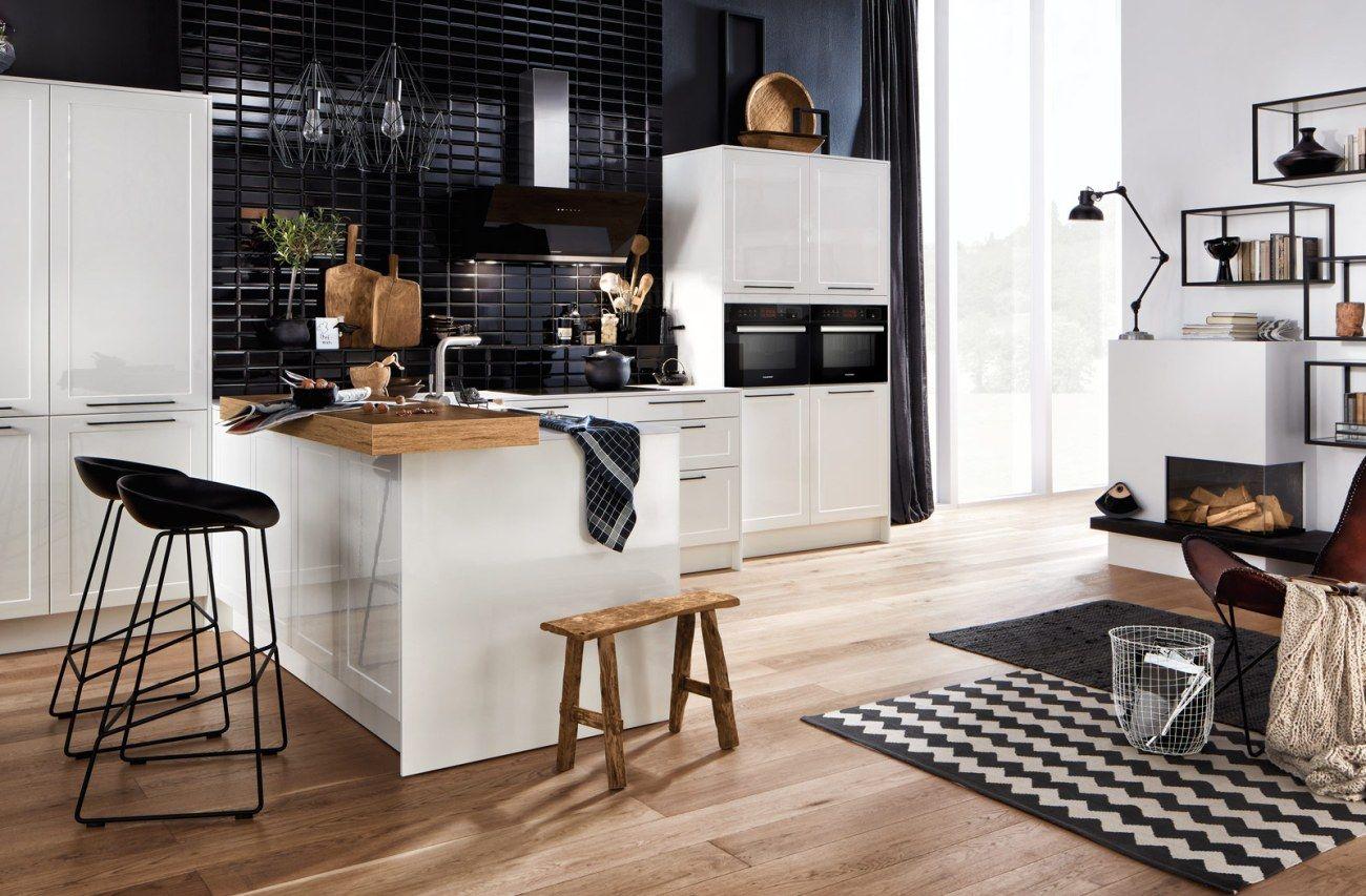 Häcker Küchen: Modelle, Fronten, Kosten und Bilder  Häcker küchen