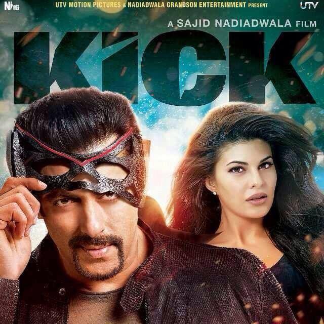Kick Movie Review: Salman 'Kick's up a storm http://bollywoodleague.com/movie-reviews/kick-movie-review-salman-kicks-up-a-storm/
