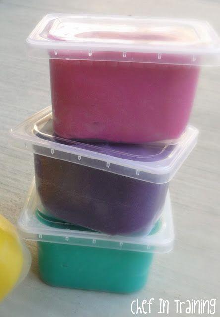 Eggnog Fudge. Baby Food ... & Eggnog Fudge | Recipe | Baby food containers Homemade playdough and ...