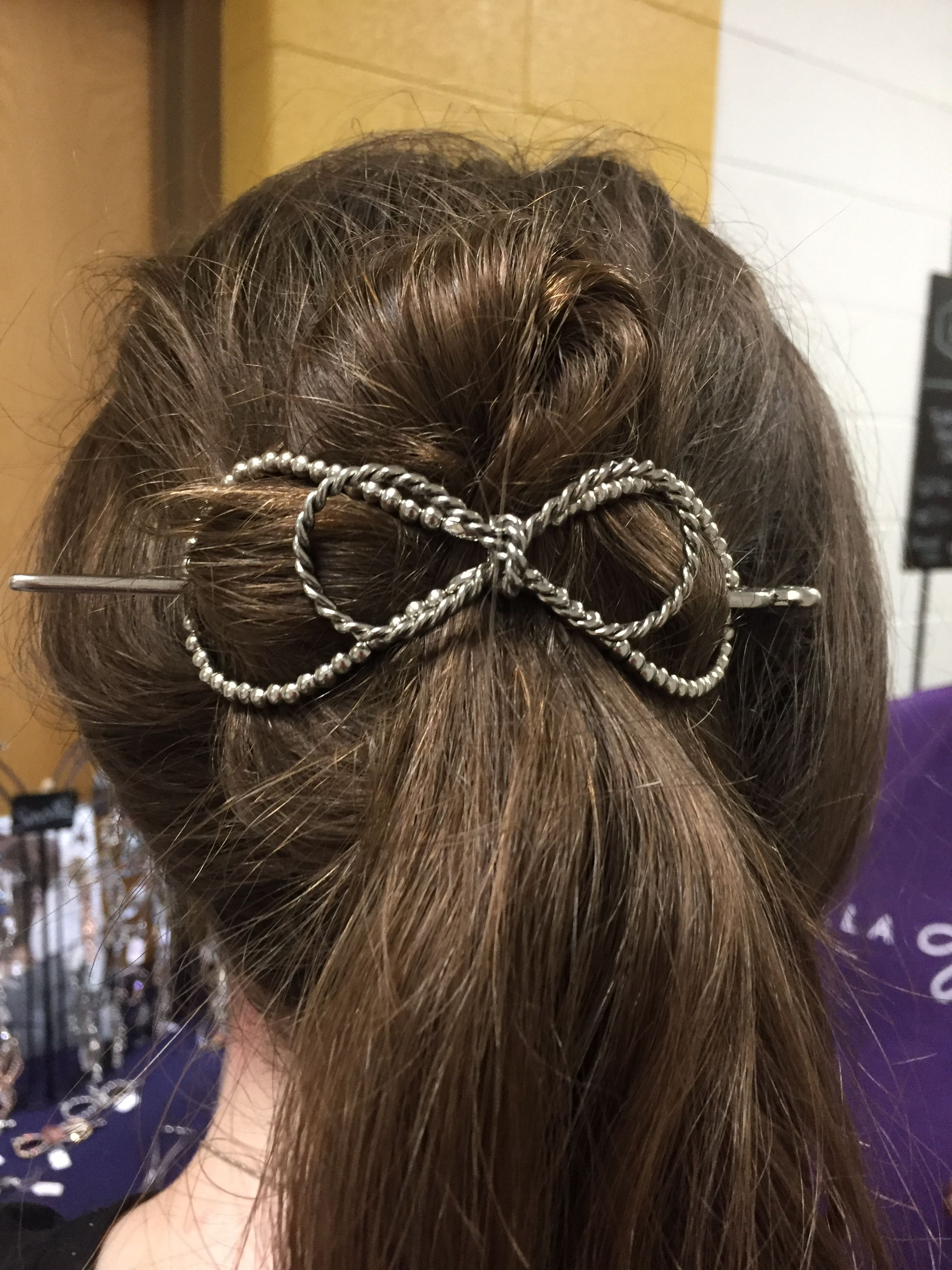 Simple Elegance Hair Accessories Hair Styles Hair
