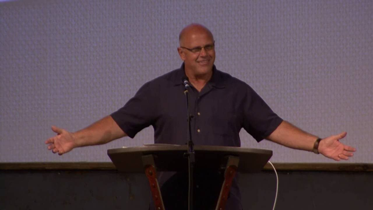 2nd Peter 1: How to Never Stumble or Fall, Calvary Chapel Tri-Cities, Kennewick, WA. By Pastor Steve Whinery