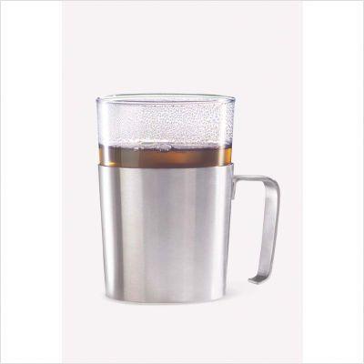 Rezzo tea glass by ZACK