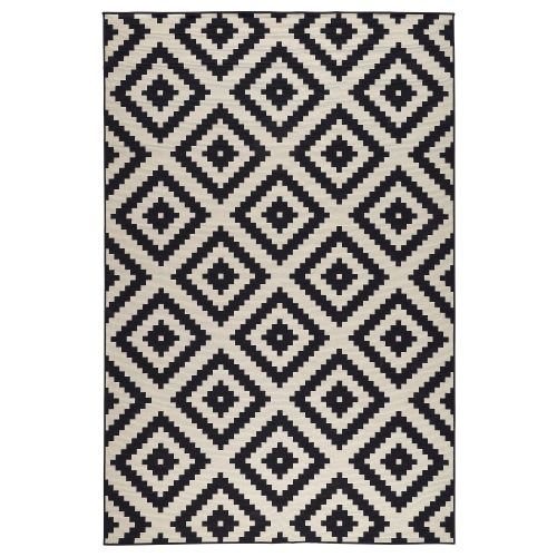 LAPPLJUNG RUTA alfombra, pelo corto 200x300 | Alfombras