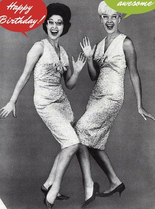 תוצאת תמונה עבור funny birthday retro ecard for coworker ...