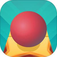 Rolling Sky Update Version 2-Free Ball Back by he defeng