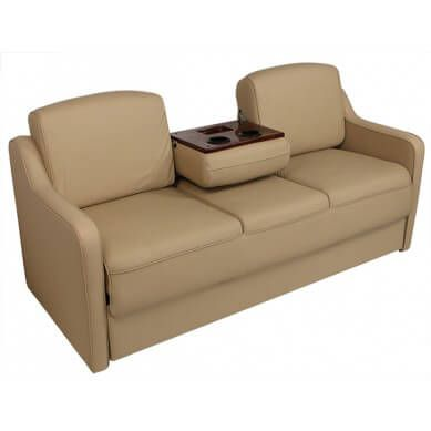 Modesto Ii Rv Sleeper Sofa Bed Furniture 4seats