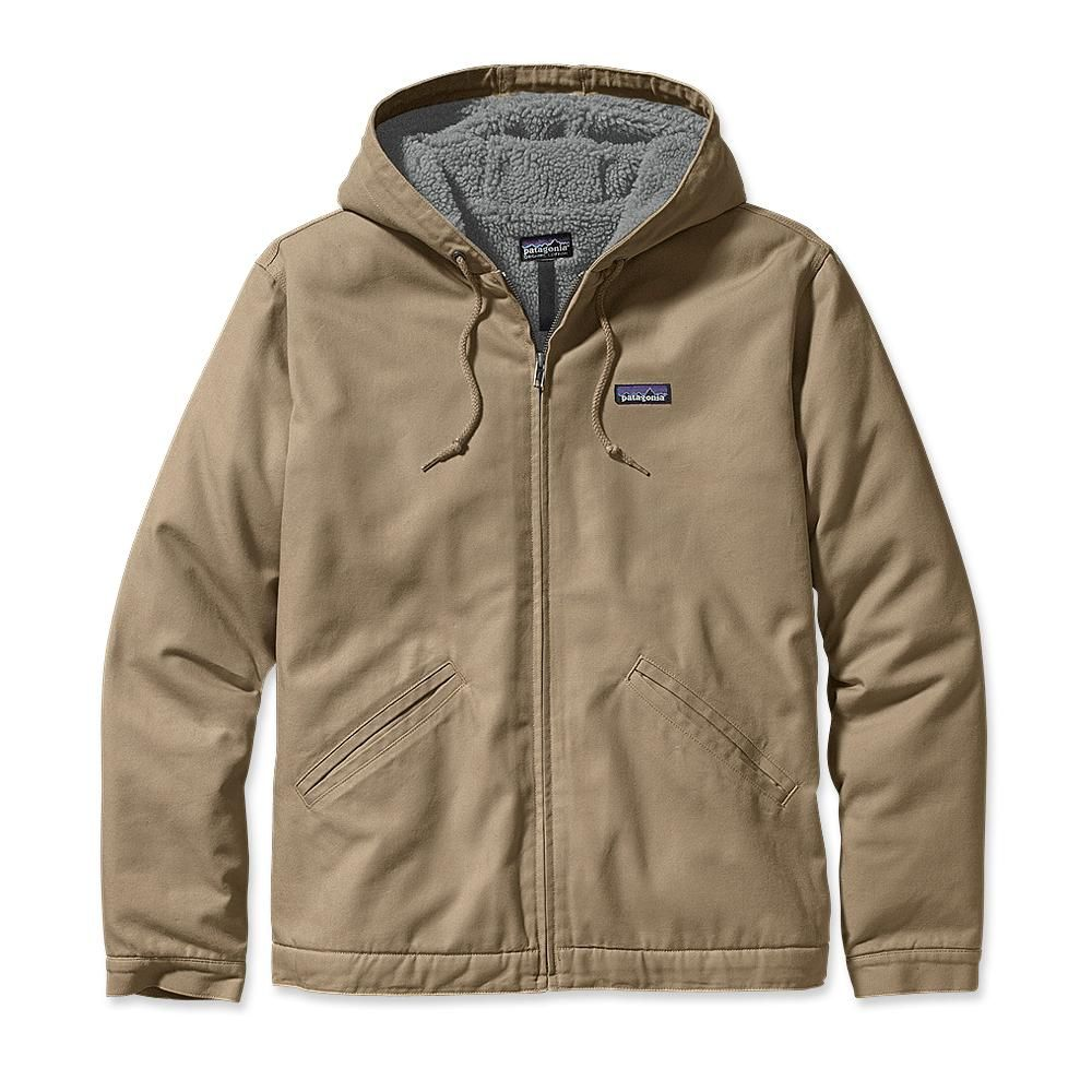 Got This Baby Comin At Me Soon Patagonia Men S Lined