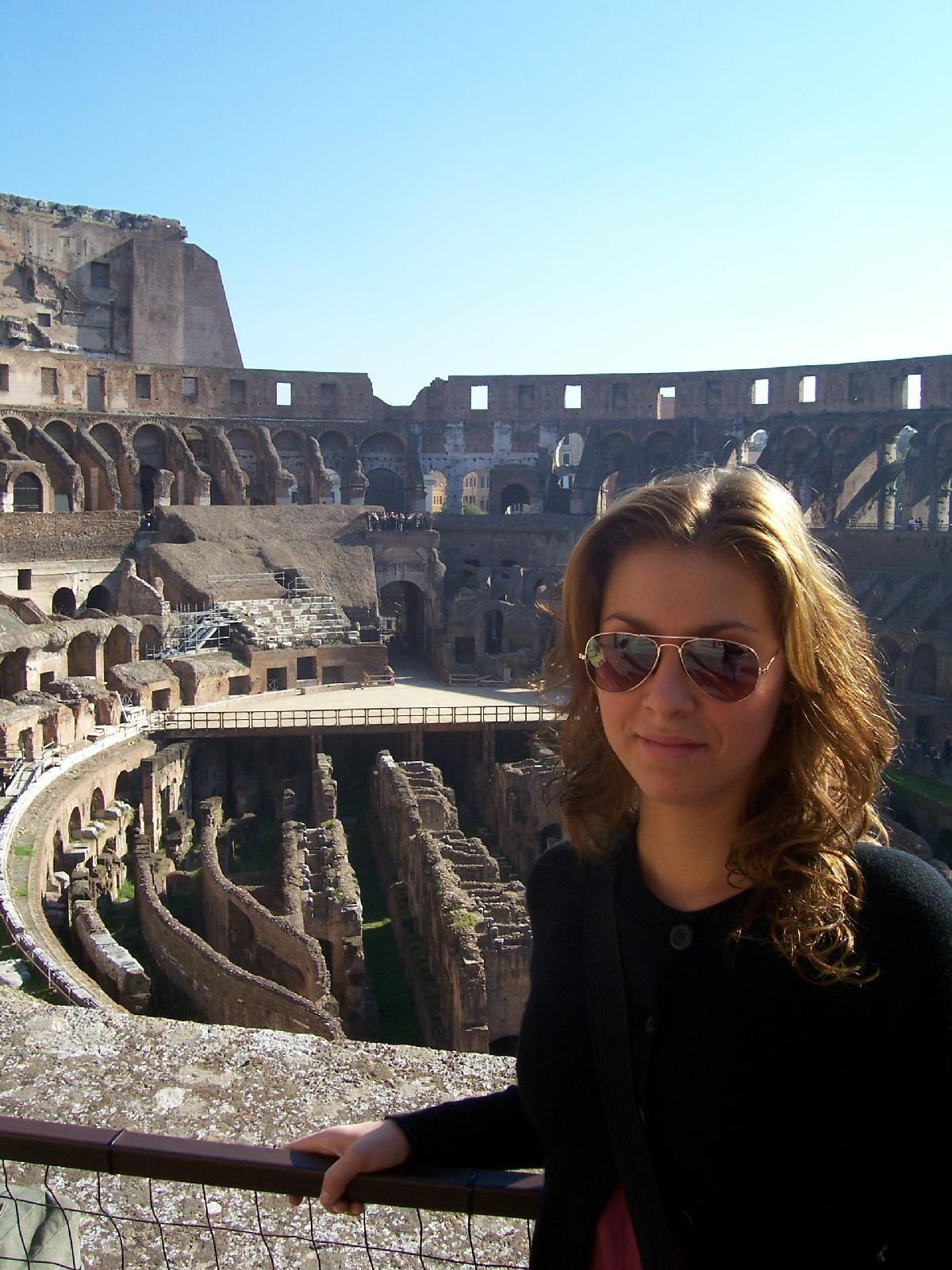 Colosseum #Italie #Rome 2006