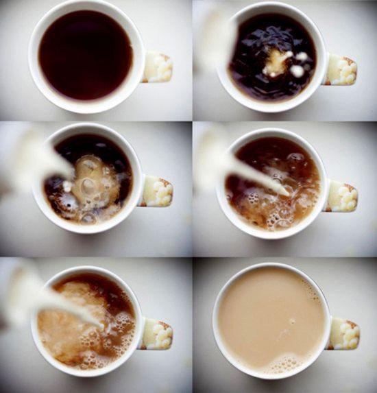 Milk Coffee Wikipedia
