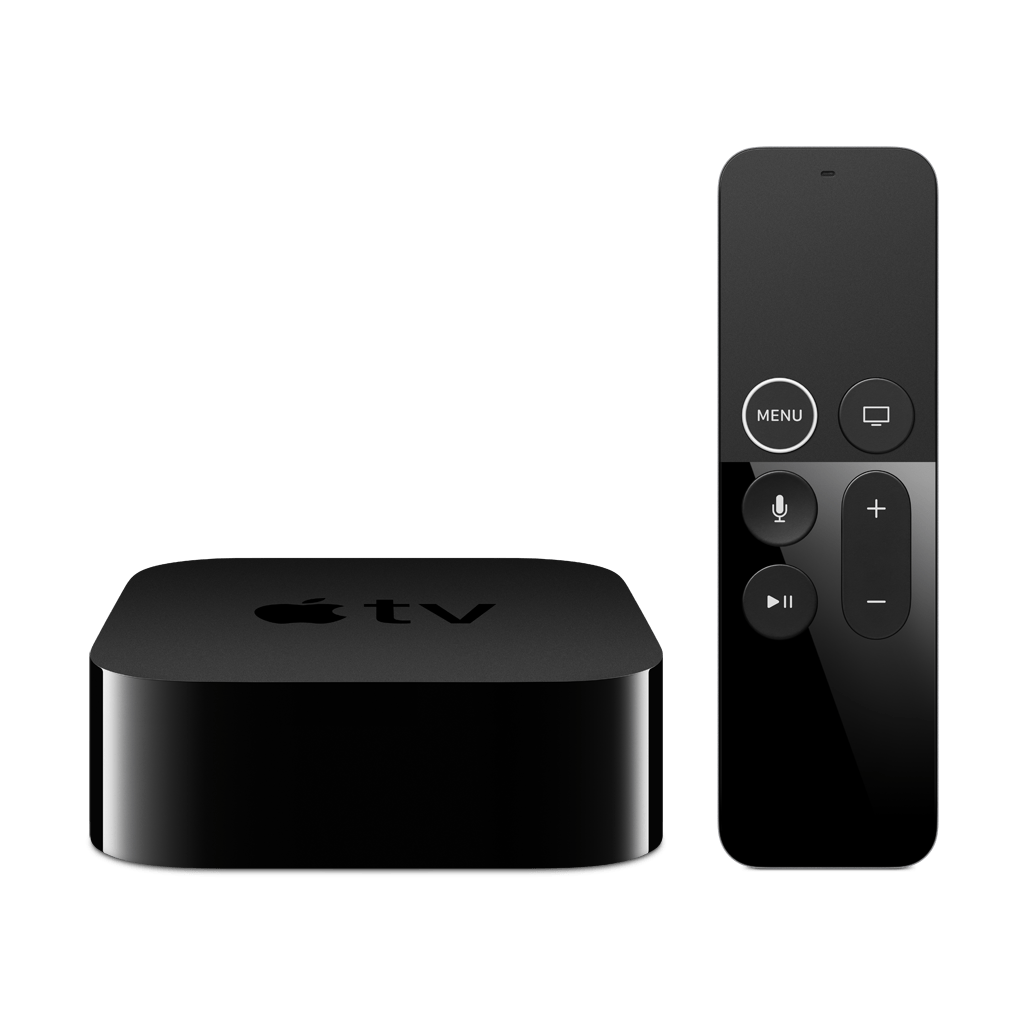 Apple Tv 4th Generation 32 Gb Mac Ave Apple Tv Smartphone Projector Buy Apple