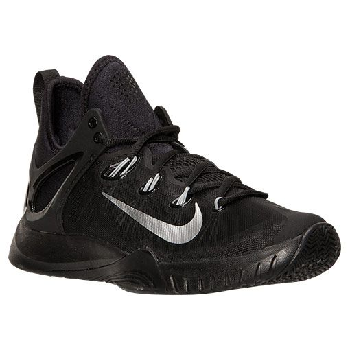 a81c7b170df8 Men s Nike Zoom HyperRev 2015 Basketball Shoes - 705370 001