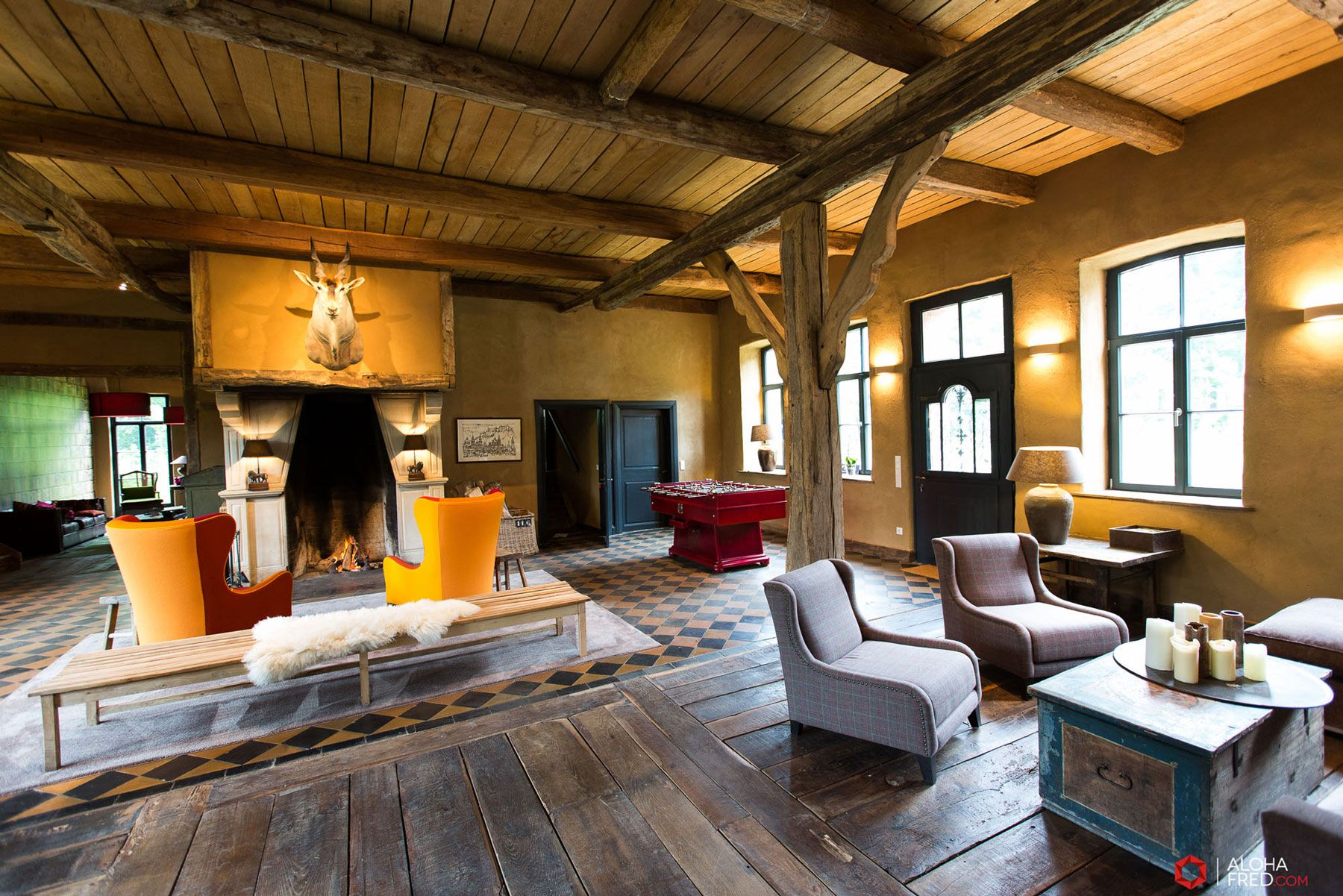 Country home interiors - Risultati Immagini Per German Traditional Interior Country Home
