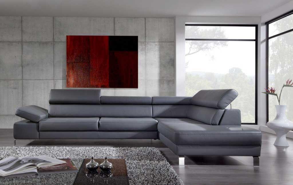 Photo Decoration Deco Salon Avec Canape Dangle 7 1024 215 648 In 2020 Home Home Decor Design